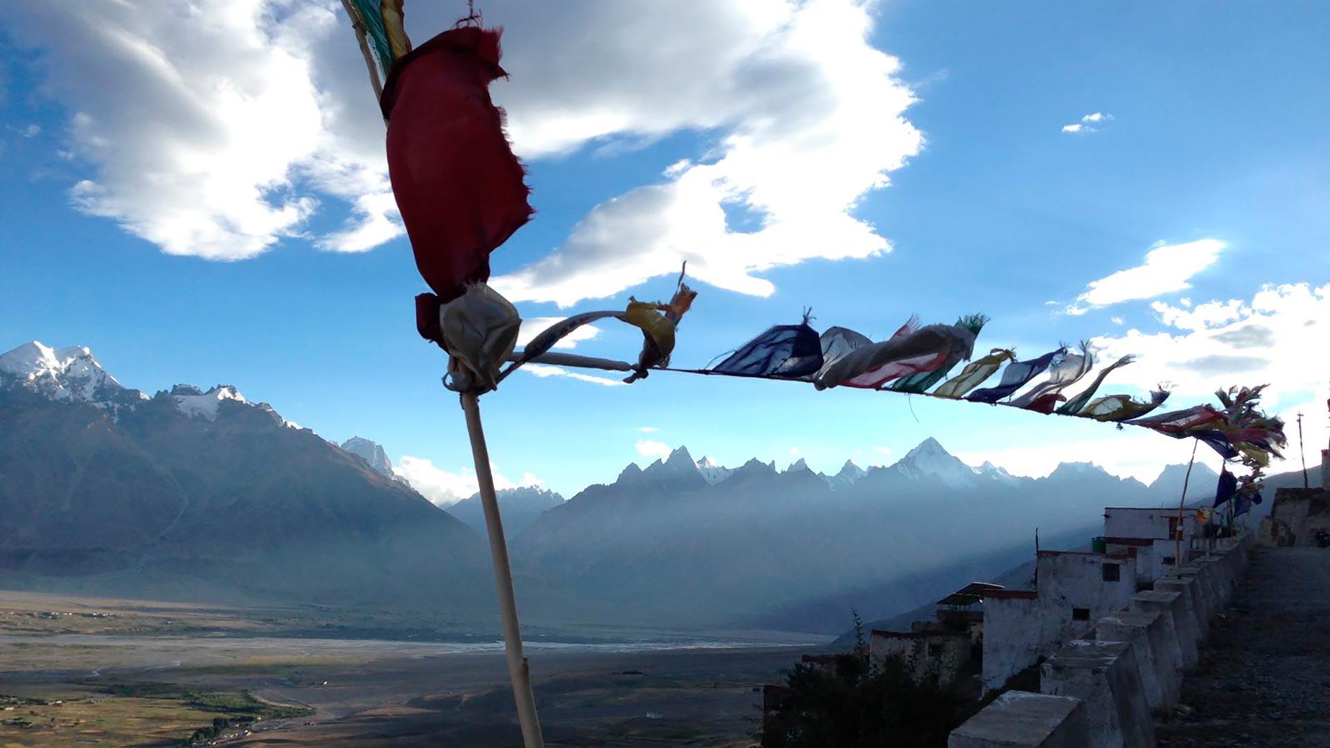 esperienza dentisti Ladakh