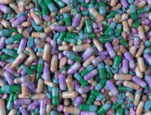 I farmaci del dentista